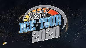 Logo Ice Tour 2020