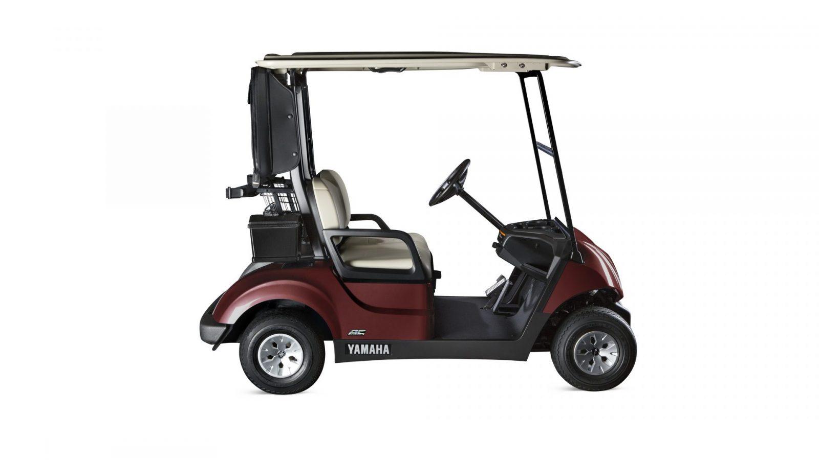 voiturette de golf yamaha drive 2 bordeaux