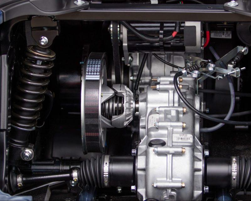 transmission voiture de golf yamaha drive 2